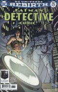 Detective Comics (2016 3rd Series) 968B