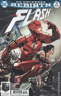 Flash (2016 5th Series) 34B