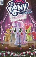 My Little Pony Friendship Is Magic (2012 IDW) 60RI