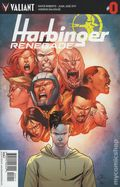 Harbinger Renegade (2016 Valiant) 0A