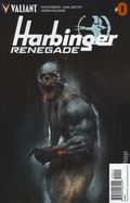 Harbinger Renegade (2016 Valiant) 0B