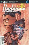 Harbinger Renegade (2016 Valiant) 0E