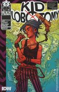 Kid Lobotomy (2017 IDW) 2B