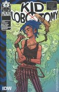 Kid Lobotomy (2017 IDW) 2RI