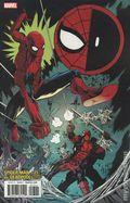 Spider-Man Deadpool (2016) 23D