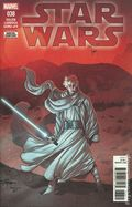 Star Wars (2015 Marvel) 38A