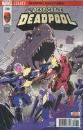 Despicable Deadpool (2017) 289A