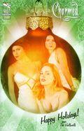 Charmed (2010 Zenescope) 4C