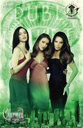 Charmed (2010 Zenescope) 7C