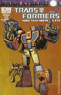 Transformers More than Meets the Eye (2012 IDW) 23RI