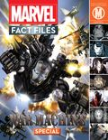 Marvel Fact Files Special (2014 Eaglemoss) Model and Magazine #024
