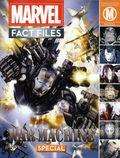 Marvel Fact Files SC (2013- Eaglemoss) Magazine Only SP24