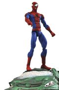Marvel Select Special Collector Edition Action Figure (2002-Present Diamond Select) #10724