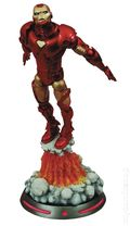 Marvel Select Special Collector Edition Action Figure (2002-Present Diamond Select) #10824