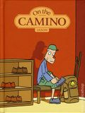 On the Camino HC (2017 Fantagraphics Books) 1-1ST