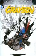 Grayson (2014 DC) 18C
