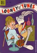 Looney Tunes and Merrie Melodies (1941 Dell) 198-15C