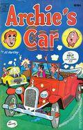 Archie's Car (1979) BARBOUR69