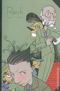 Reich (2007 Sparkplug Comic Books) 2