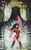 Grimm Fairy Tales (2016 2nd Series) 10A