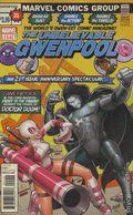 Gwenpool (2016) 21D