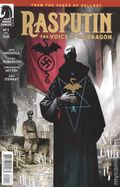 Rasputin Voice of the Dragon (2017 Dark Horse) 1A