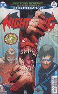 Nightwing (2016) 33A