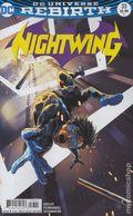 Nightwing (2016) 33B