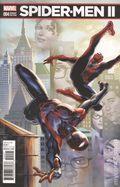 Spider-Men II (2017) 4B
