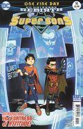 Super Sons (2017 DC) 10A
