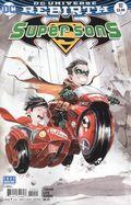 Super Sons (2017 DC) 10B