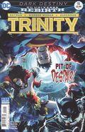 Trinity (2016) 15A