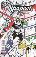 Voltron Legendary Defender (2017) Volume 2 4A