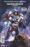 Warhammer 40000 Fallen (2017 Titan) 2B