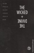 Wicked and the Divine (2014) 33A
