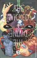 Wicked and the Divine (2014) 33B