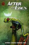 After Eden TPB (2017 Red 5 Comics) 1-1ST