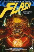 Flash TPB (2017- DC Universe Rebirth) 4-1ST