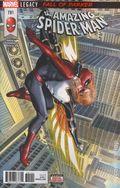 Amazing Spider-Man (2017 5th Series) 791