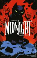 Hero Cats Midnight Over Stellar City TPB (2016 Action Lab) 2-1ST
