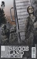 Briggs Land Lone Wolves (2017 Dark Horse) 6B