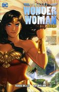 Legend of Wonder Woman TPB (2017 DC) Origins 1-1ST