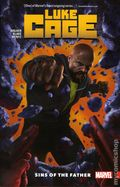Luke Cage TPB (2017 Marvel) 1-1ST