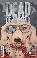 Dead of Winter (2017 Oni Press) 4
