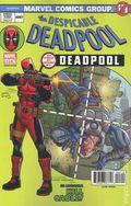 Despicable Deadpool (2017) 287E