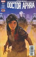 Star Wars Doctor Aphra (2016) 14A