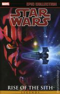 Star Wars Legends: Rise of the Sith TPB (2015 Marvel) Epic Collection 2-1ST