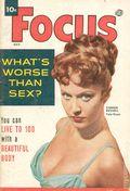 Focus (1951 Leading Magazine Corp.) Vol. 4 #11