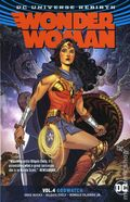 Wonder Woman TPB (2017-2019 DC Universe Rebirth) 4-1ST