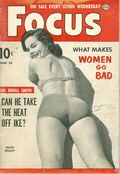 Focus (1951 Leading Magazine Corp.) Vol. 3 #8